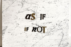 AS-IF-IF-NOT